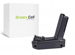 Green Cell ® Batteria	per FESTOOL BP-XS 10.8V 2000mAh Li-Ion