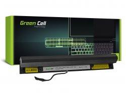 Green Cell Batteria L14L4A01 L15L4A01 L14M4A01 L14S4A01 per Lenovo IdeaPad 100-15IBD 300-15ISK 300-15ISK 80RS 300-15ISK 80Q7