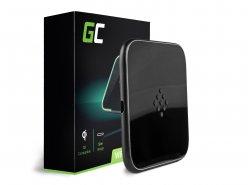 Green Cell ®  QI Caricatore Induttivo
