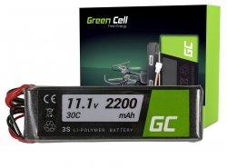Green Cell ® Batteria 2200mAh 11.1V