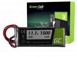 Green Cell ® Batteria 1500mAh 11.1V