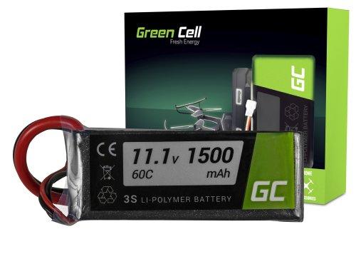 Green Cell ® Batteria 1500mAh 11.1V