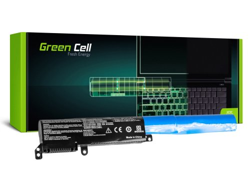 Green Cell ® Batteria A31N1537 per Portatile Laptop Asus Vivobook Max X441 X441N X441S X441SA X441U