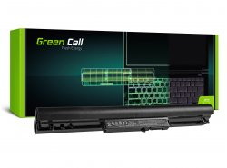 Green Cell Batteria VK04 HSTNN-YB4D 695192-001 694864-851 per HP Pavilion 14-B 14-C 15-B M4