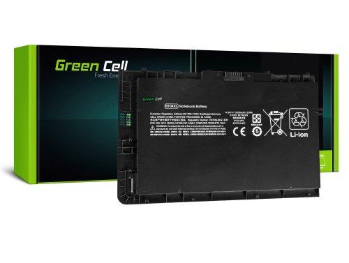 Green Cell Batteria BA06XL BT04XL HSTNN-IB3Z per HP EliteBook Folio 9470m 9480m