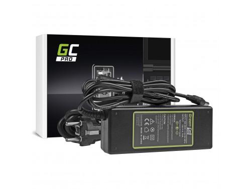 Alimentatore / Caricatore Green Cell PRO 19V 4.74A 90W per HP Pavilion DV6500 DV6700 DV9000 DV9500 Compaq 6720s 6730b 6820s