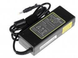 Green Cell PRO ® Alimentatore / Caricatore per Portatile HP Compaq NC6000 NX6100 NX8220