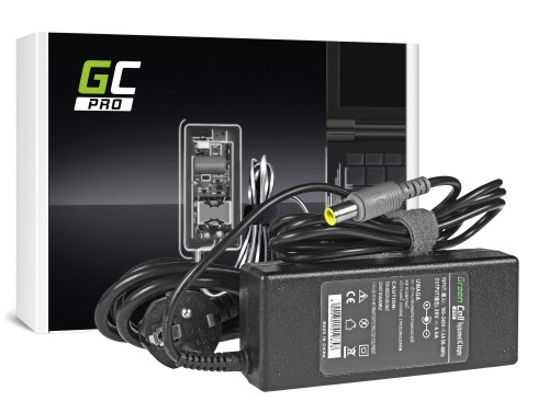 Green Cell PRO ® Alimentatore / Caricatore per Portatile Lenovo T60 T61 X60 Z60 T400 SL500
