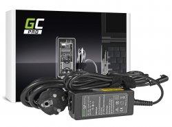 Green Cell PRO ® Alimentatore / Caricabatterie per Portatile Samsung NP300U NP530U3B-A01 NP900