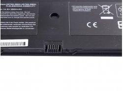 Batteria Green Cell ® HSTNN-C72C per Portatile Laptop HP ProBook 5300 5310 5320