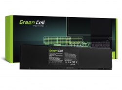 Green Cell ® Batteria 34GKR F38HT per Dell Latitude E7440
