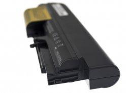 Batteria Green Cell ®  42T5225 per Portatile Laptop IBM Lenovo ThinkPad T61 R61 T400 R400