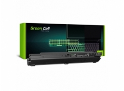 Green Cell Batteria BTY-S27 BTY-S28 per MSI EX300 PR300 PX200 MegaBook S310 Averatec 2100