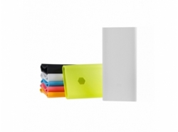 Set: Power Bank Xiaomi 20000mAh 2C and Silicone Case Xiaomi