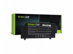 Green Cell ® Batteria VGP-BPS34 per Sony Vaio Fit 14 SVF14A 15 SVF15A SVF15A1M2ES