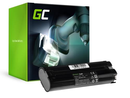 Batteria per avvitatore 7000 per Makita ML700 ML701 ML702 3700D 4071D 6002D 6072D 9035D 9500D 1500mAh