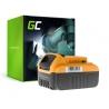 Green Cell® Batteria (3Ah 18V) DCB182 DCB184 DCB185 DCB200 XR per DeWalt DCD740 DCD771C2 DCD780 DCD980 DCF885 DCS331 DCS381