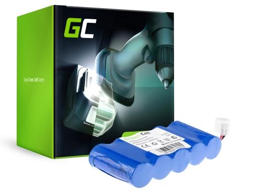 Green Cell ® Batteria per tapparella Bosch 861E D962E FDD087D