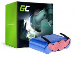 Green Cell ® Batteria Aspirapolvere per Karcher K50 K55 K85