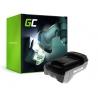 Green Cell ® Batteria per Einhell RT-CD 14,4/1 2 Ah 14.4 V