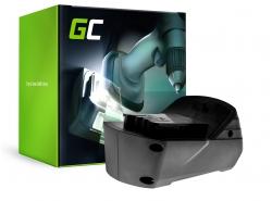 Green Cell ® Batteria per Einhell TH-CD 18-2 2Ah 18V