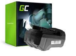 Green Cell ® Batteria per Einhell RT-CD 18/1 2Ah 18V Li-Ion