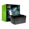 Green Cell ® Batteria per Festool C 12 Festool T 12+3 12V 3.3 Ah
