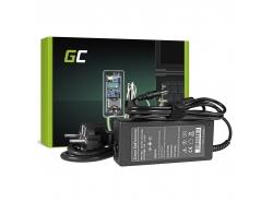 Green Cell ® Ladegerät für Toshiba Satellite A100 A200 A300 L300 L40 L100 M600 M601 M602 M600