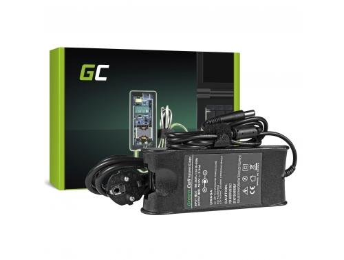 Green Cell ® Alimentatore / Caricatore per Portatile Dell D420 D430 D500 D505 D510 D600 Inspiron 13 14 15z Vostro 1014 1310 1510