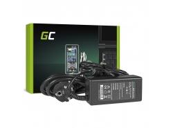 Green Cell ® Ladegerät für Samsung NP300U NP530U3B-A01 NP900