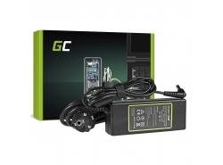 Green Cell ® Ladegerät für Acer 5730Z 5738ZG 7720G 7730 7730G