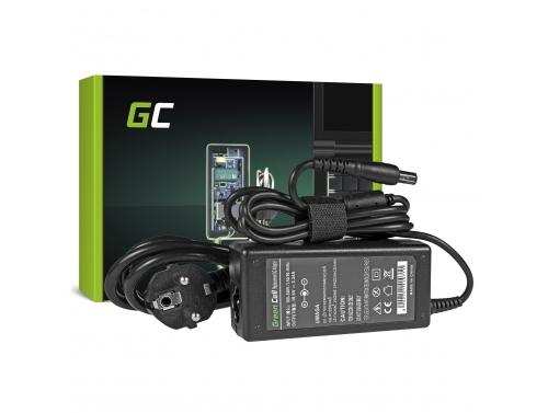 Green Cell ® Alimentatore / Caricatore per Portatile Dell XPS M1330 M1530 Inspiron 1545 1546 1551