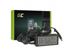 Green Cell ® Ladegerät für HP DV4 DV5 DV6 CQ40 CQ50 CQ60 DM4-1000 Probook 4510s Compaq 6720s