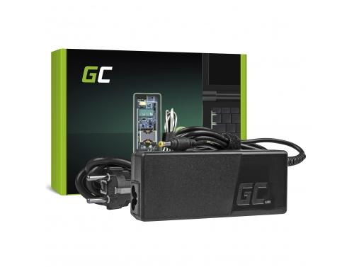 Green Cell ® Alimentatore / Caricatore per Portatile HP Compaq NC6000 NC8000