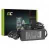 Green Cell ® Alimentatore / Caricatore per Portatile HP DV4 DV5 DV6 ProBook 4510s 4515 4710s CQ42 G42 G61 G62 G71 G72