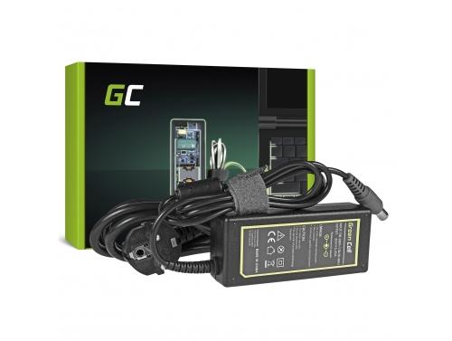 Green Cell ® Alimentatore / Caricatore per Portatile Lenovo T430s T510 T520 X61 Tablet X100e X200