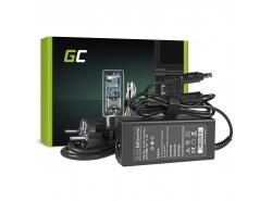 Green Cell ® Ladegerät für Samsung RV511 R505 R510 R519 R520 R522 R530 R540 R580 R720 RC720 R780 Q35 Q45