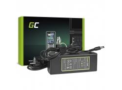 Green Cell ® Ladegerät für Toshiba Satellite A35 P10 P25