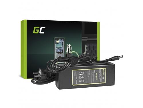 Green Cell ® Alimentatore / Caricatore per Portatile Toshiba Satellite A35 P10 P25