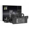 Green Cell PRO ® Alimentatore / Caricatore per Portatile Toshiba Satellite A200 L350 A300 A500 A660 L300D