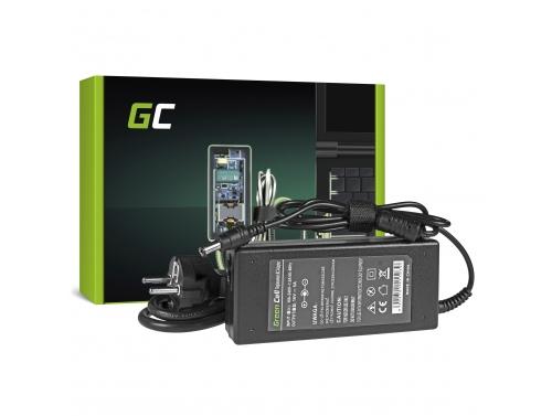 Green Cell ® Alimentatore / Caricatore per Portatile Toshiba Satellite A100 P100 A105 A110 TECRA A7 A8 A9 A10