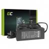 Green Cell ® Alimentatore / Caricatore per Portatile Dell Inspiron 15R 17R Latitude E4300 E5400 E6400