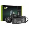 Green Cell ® Alimentatore / Caricatore per Portatile Asus Vivobook S200 Zenbook UX21 UX32