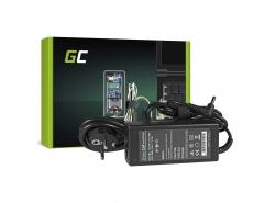 Green Cell ® Alimentatore / Caricatore per Portatile HP Envy Sleekbook Ultrabook