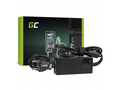 Green Cell ® Netzteil / Ladegerät für Laptop Toshiba NB200 NB205 NB300