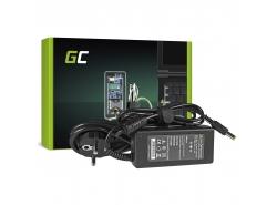 Green Cell ® Alimentatore / Caricatore per Portatile Acer