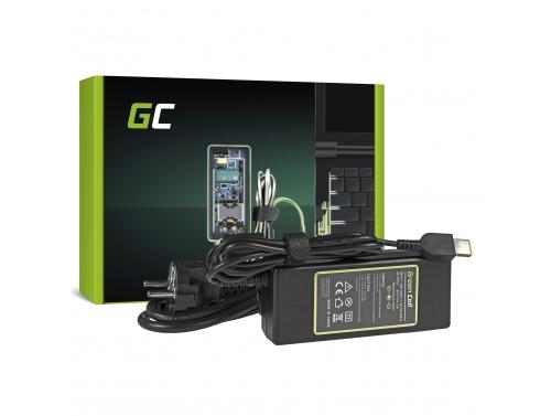 Caricabatterie Green Cell ® 20V 4.5A ADLX90NCC3A ADLX90NDC3A per Lenovo G500s G505s G510 Z500 Z510 Z710 ThinkPad X1 Carbon