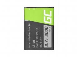 Batteria BL-51YF per LG G4 H630 H815