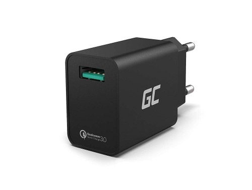 18W USB Caricatore con Quick Charge 3.0