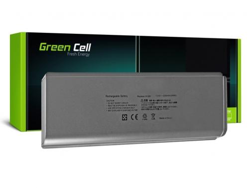 Green Cell ® Batteria A1281 per Portatile Laptop Apple MacBook Pro 15 A1286 2008-2009